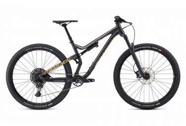 MTB Doble Suspensión Commencal Meta Trail Ride 29'' Gris 2019