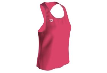 Arena GYM Women's Tank Pink
