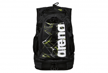ARENA FASTPACK 2.1 Backpack Black Yellow