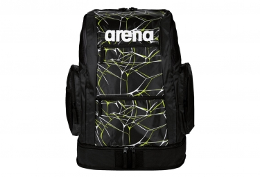 ARENA SPIKY 2 Large Backpack Black