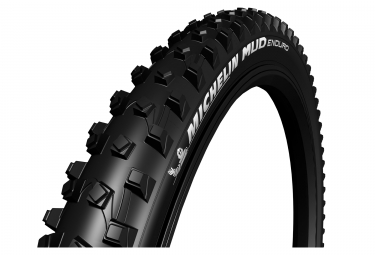 Pneu vtt michelin mud enduro competition line 27 5 tubeless ready souple gravity shi