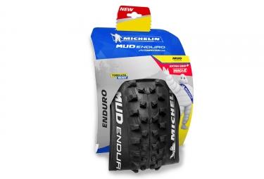 Pneu VTT Michelin Mud Enduro Competition Line 29 Tubeless Ready Souple Gravity Shield Magi-X E-Bike