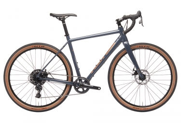Kona Rove NRB Gravel Bike Sram Apex 11S 650b 2019 Blue
