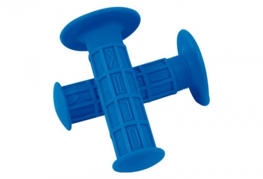 Oury Classic Grip Blue