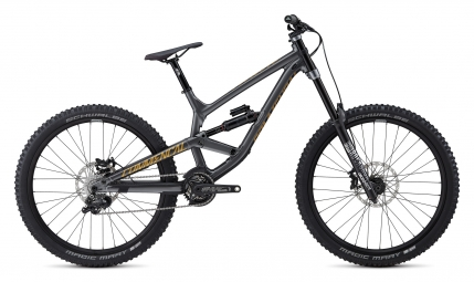 New MTB Bike Collection Commencal 2018