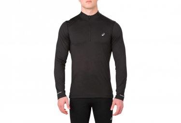 Asics Midlayer Black