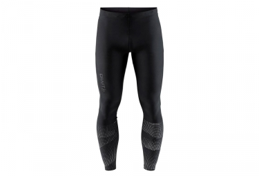 Collant Long Thermal Craft Delta 2.0 Noir