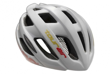 MTB Helmet URGE 2018 TourAir White