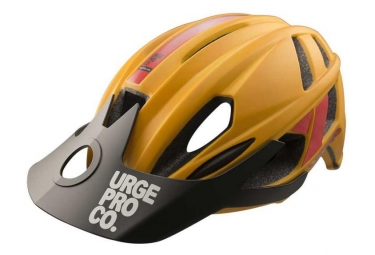MTB Helmet URGE 2018 TrailHead Orange