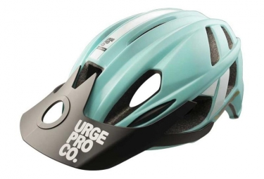 MTB Helmet URGE 2018 TrailHead Blue