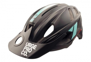 MTB Helmet URGE 2018 TrailHead Black