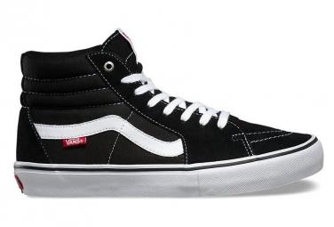 Vans / Cult Sk8-Hi Pro Shoes Black