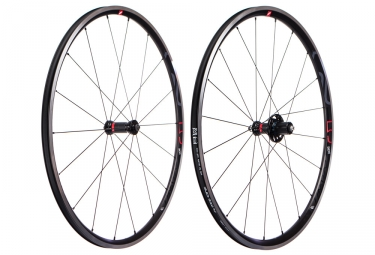 Fulcrum Racing 5 Road Wheelset Tubetype Tire | 9x100 mm - 9x130 mm | Shimano/Sram