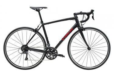 Trek Domane AL 2 Road Bike 2019 Shimano Claris 8V Matte Black