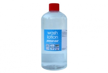 MORGAN BLUE Loción de lavado 200ml.