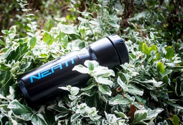 Neatt 800 ml Botella Negro
