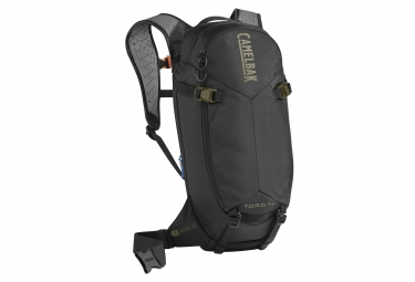 Camelbak T.O.R.O. 14 Backpack Black Burnt Olive