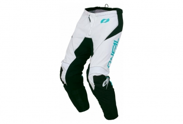 Oneal element pants racewear white 34 50