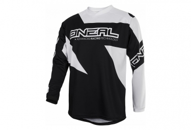 O'Neal Long Sleeves Jersey Matrix Ridewear Black