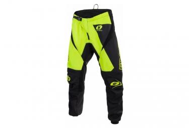 O'Neal Pants Matrix Ridewear Neongelb
