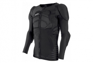 O'Neal Long Sleeve Protector Shirt Stv Black