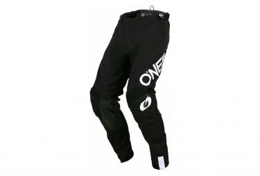 Oneal mayhem lite pants hexx black 34 50