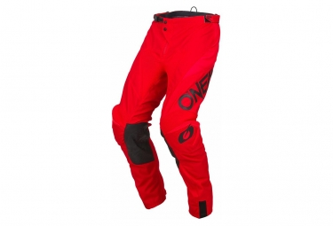 Oneal mayhem lite pants hexx red 34 50