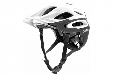 Casque o neal orbiter ii solid blanc xs s 51 56 cm