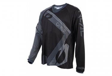 O'Neal Long Sleeves Jersey Element Fr Hybrid Black