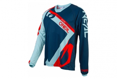 O'Neal Long Sleeves Jersey Element Fr Hybrid Red