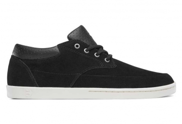 Etnies Macallan Shoes Black