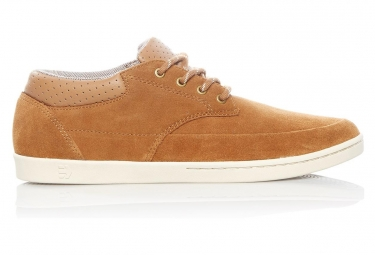 Chaussures etnies macallan marron 41