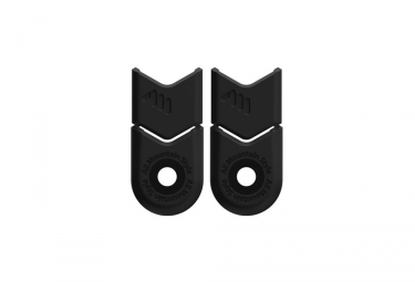 All Mountain Style Crank Defender Crank Protector Black