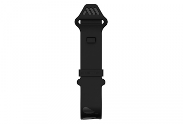 Sangle Élastique All Mountain Style OS Strap Noir