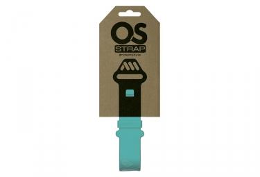 Sangle Élastique All Mountain Style OS Strap Bleu Turquoise