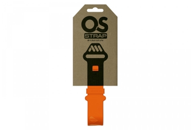 All Mountain Style OS Strap Frame Strap Orange