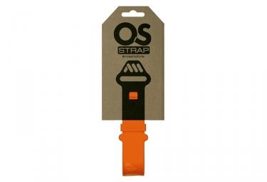 Sangle Élastique All Mountain Style OS Strap Orange
