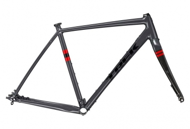 Trek Checkpoint Disc 2019 Frame Kit Grey