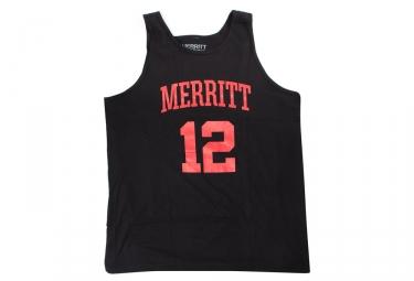 Merritt Tank New Jersey Negro