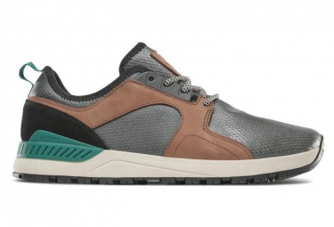 Etnies Cyprus SCW Black / Brown / Green