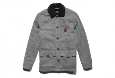 Etnies Sherp Dog Jacket Grey