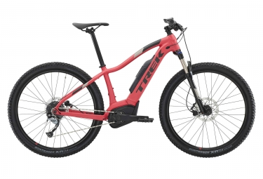 Electric Hardtail Women Trek Powerfly 4 WSD Shimano Acera 9S 29'' 2019