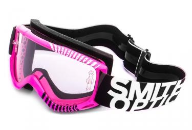 Masque Smith Fuel V.1 Pink Daze Rose