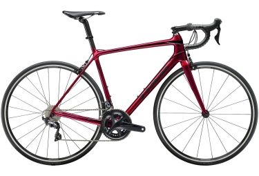 Trek Emonda SL 6 Road Bike Shimano Ultegra 11S Red 2019