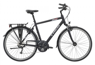Trek T200  City Bike 700mm Noir / Gris
