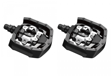 Shimano PD-MT50 Pedals Black