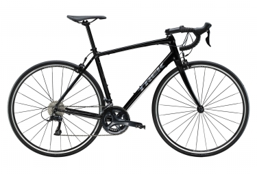 Trek Domane AL 3 Road Bike 2019 Shimano Sora 9S Black