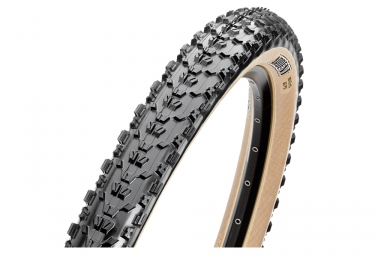 Pneu maxxis ardent 29 tubeless ready souple skinwall flancs beige 2 25