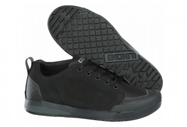 ION Raid Amp II Shoe Black