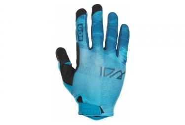 Gants Longs ION Traze Bleu